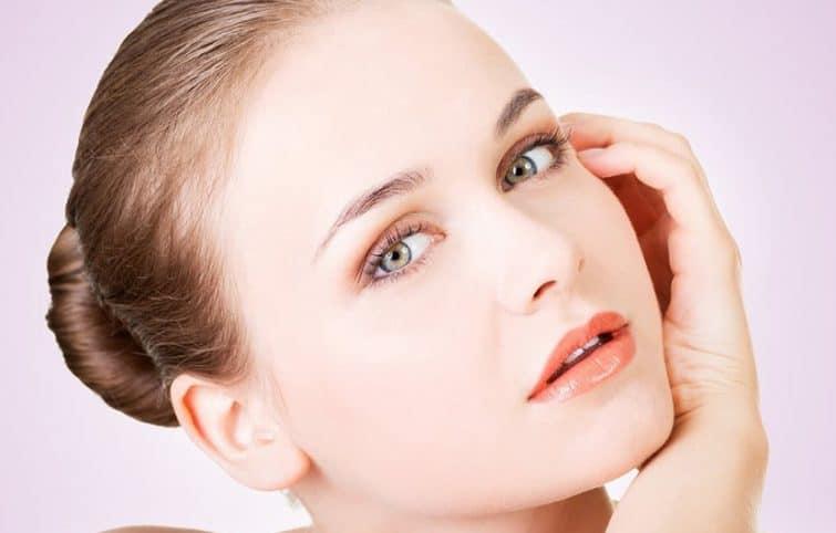 آرایش بدون آرایش ، ترفندهایی برای آرایشی که کاملا طبیعی به نظر میرسد