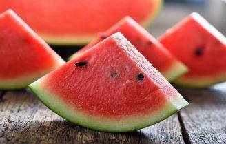 آلرژی به هندوانه