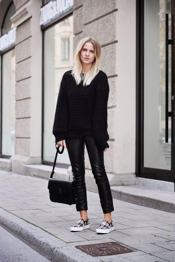 مثل یک خانم پاریسی لباس بپوشید و شیک شوید