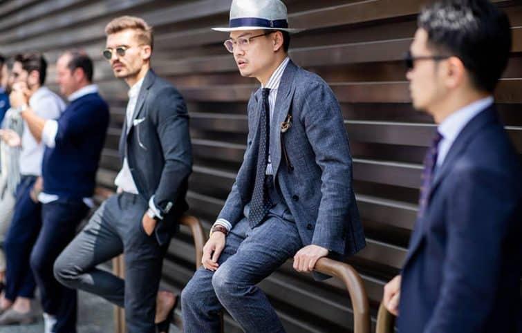 اشتباهات مراقبت از لباس که بسیاری از آقایان هر روز مرتکب میشوند