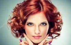 ترفندهای آرایش برای موقرمزها ، نکاتی که خانمهای موقرمز باید بدانند