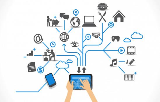 تگهای قابل چاپ و تبدیل اشیای ساده روزمره به اشیای هوشمند با قابلیتهای خاص