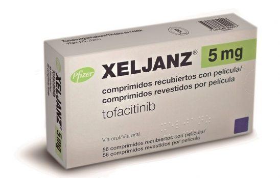 داروی زلجانز ( توفاسیتینیب ) و معرفی ویژگی ها و نکات کاربردی در مصرف آن