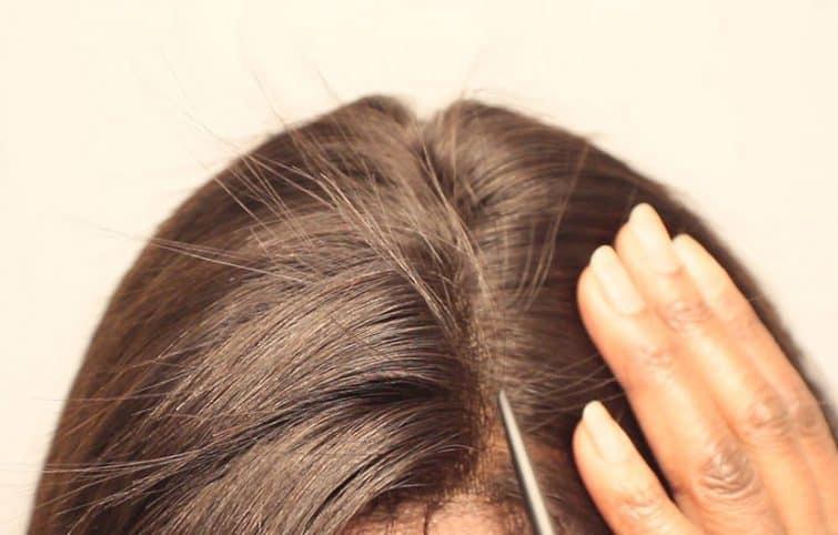دردسر موهای کوتاه نازک و روشهای موثر برای کنترل کردن این موها