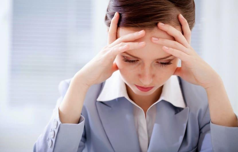 درمان فوری سردرد میگرنی