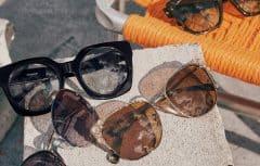 شیکترین و جدیدترین مدلهای عینک آفتابی که امسال میتوانید امتحان کنید