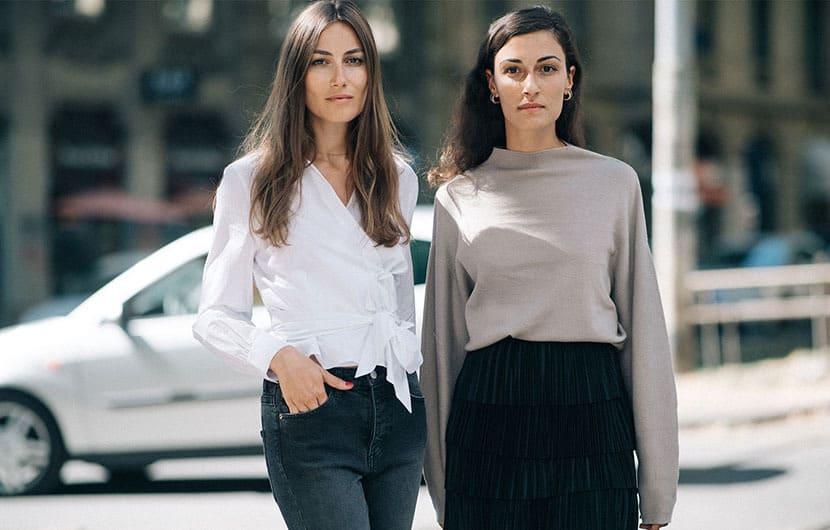 شیک پوشی به سبک ایتالیایی ، زنان ایتالیایی چطور لباس میپوشند؟