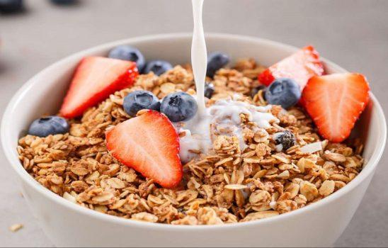 غذاهای پر کلسیم و مغذی که گیاهخواران (وگانها) هم میتوانند بخورند