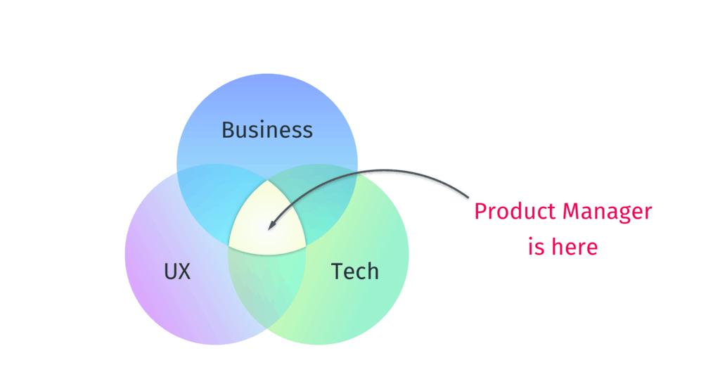 مدیر محصول، کارهای متنوعی انجام میدهد. سوال: در ساختار سازمان، مدیر محصول باید کجا قرار بگیرد؟