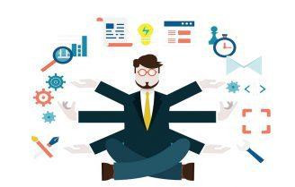 مدیر محصول در سازمان