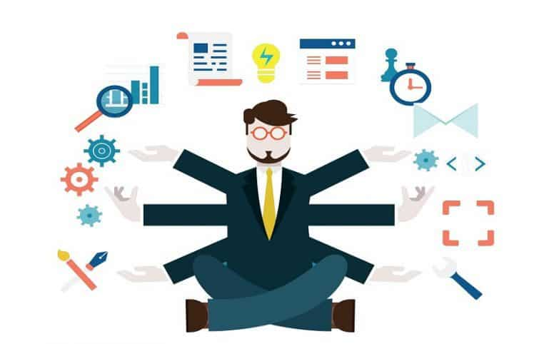 جایگاه مدیر محصول (Product Manager) در یک سازمان کجاست؟