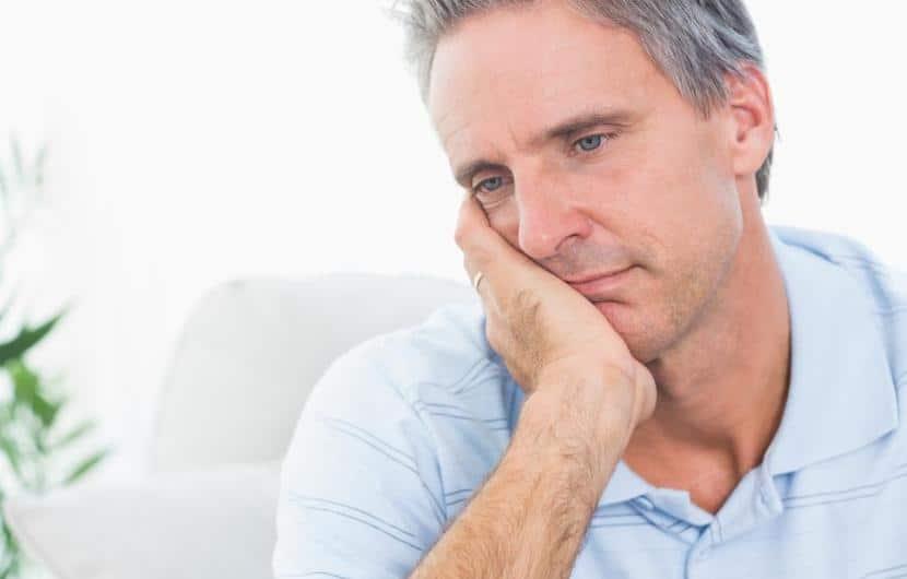 علائم کمبود تستوسترون