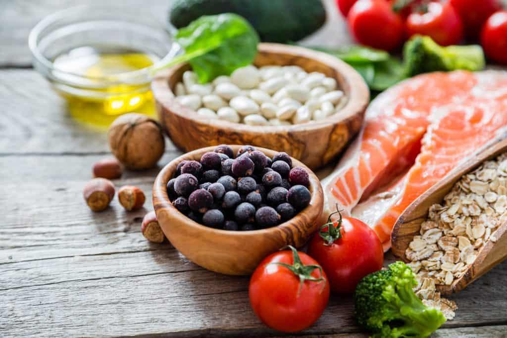 منابع خوب درشت مغذی ها