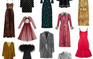 هفت مدل لباس مجلسی ضروری که همه خانمها باید در کمد خود داشته باشند