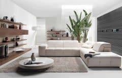 چند ایده هوشمندانه و کم هزینه برای ایجاد تغییر در دکوراسیون منزل