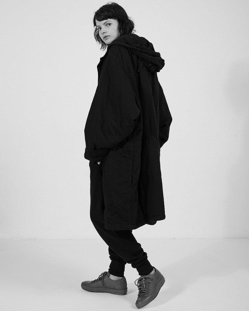 کاترین همنت طراح بریتانیایی