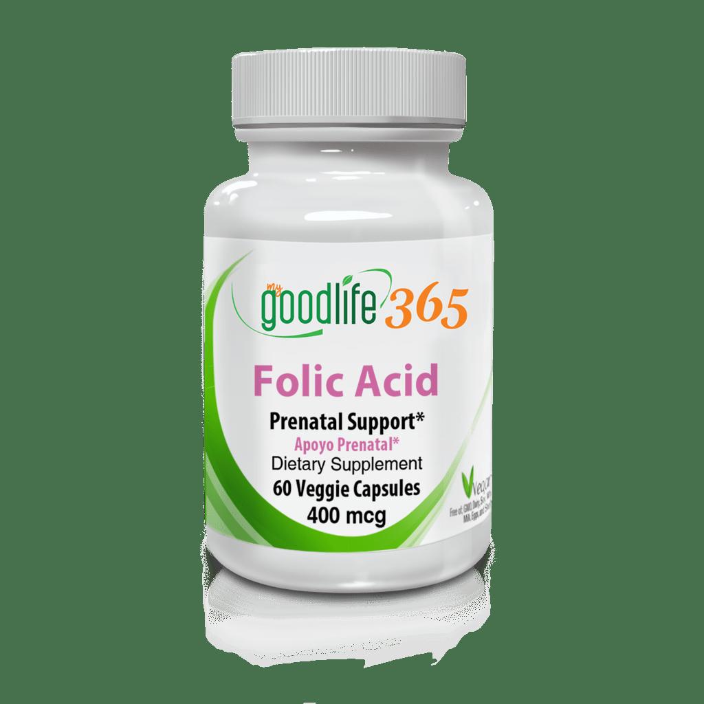 داروی فولیک اسید، برای درمان کمبود فولیک اسید در بدن و همچنین موارد خاصی از کمخونی به کار میرود.