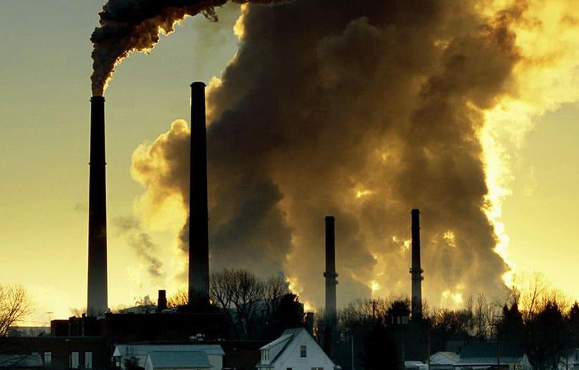 آلودگی هوا متوسط امید به زندگی را در میان انسانها کاهش داده است
