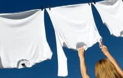 استفاده از سفید کننده لباس، آری یا نه؟ در چه شرایطی میتوان از سفید کننده استفاده کرد؟