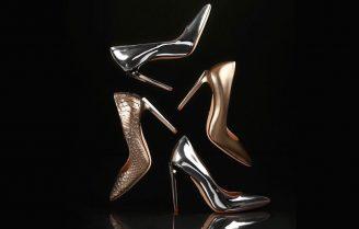 انواع مدلهای کفش زنانه برای خانمهایی که کفشهای کلاسیک را میپسندند