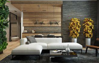 بافت در دکوراسیون ،چطور از بافت برای زیباتر کردن منزل استفاده کنیم؟