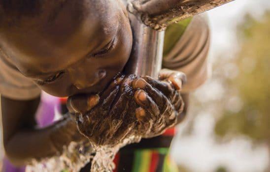 بحران آب و آینده آن، آیا بشر در آینده آب کافی در اختیار خواهد داشت؟