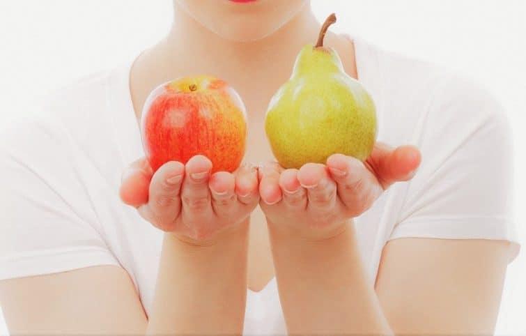 محل چربی در بدن و نوع آن چه چیزهایی در مورد سلامتی شما میگوید؟