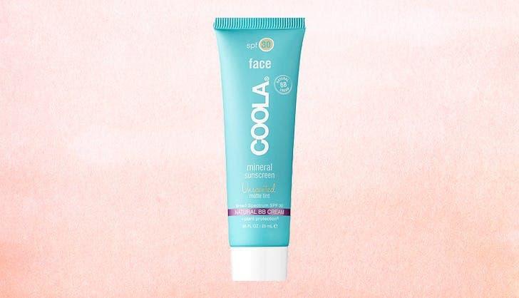 محصولات بهداشت پوست