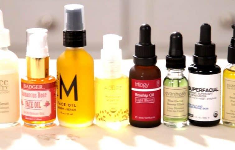 روغنهای طبیعی برای زیبایی، بهترین روغن برای جنس پوست شما چیست؟