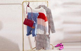 شیک پوشی با لباسهای ساده ،انواع مختلف لباس زنانه را چطور بپوشیم؟