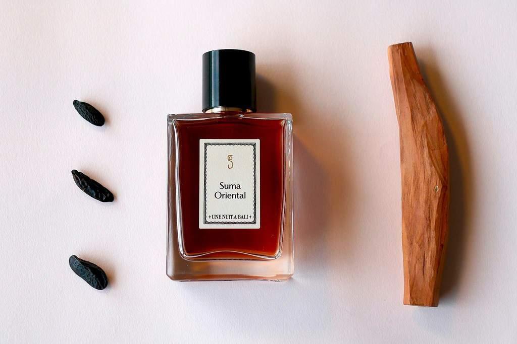 عطرهای شرقی و ویژگیهای خاص آنها،