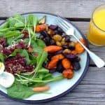 بهترین غذاهای بعد از ورزش چه هستند، زمان بندی و مقدار مصرف آنها چگونه است؟