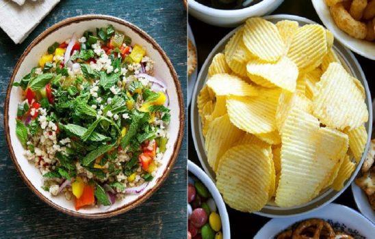 غذاهای مناسب کبد و غذاهای مضری که باید اجتناب کرد