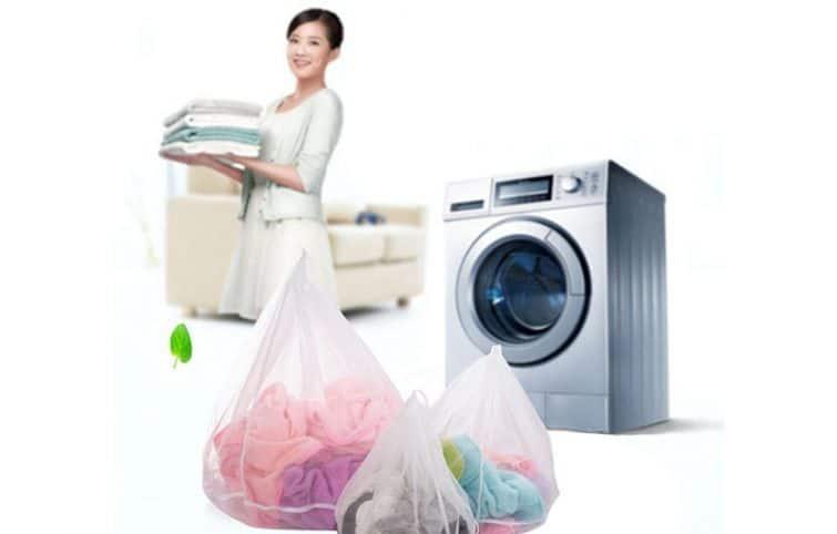 لباسهای ظریف ، لباسهای باشگاه و لباسهای زیر را به این روش بشویید