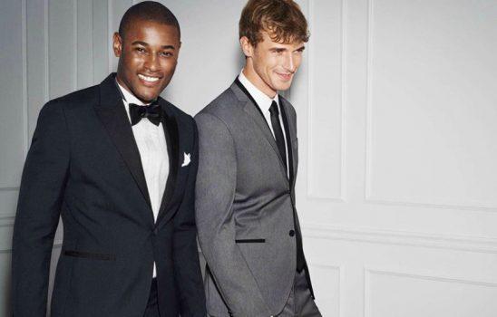 لباس رسمی مردانه و ویژگیهای آن، چطور لباس رسمی بپوشید؟