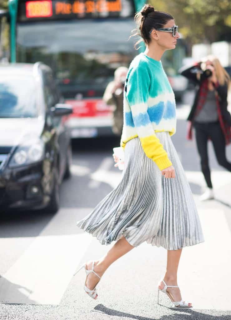 مدلهای جدید لباس پاییزه شیک