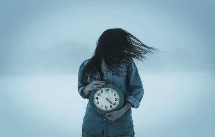 دزدهای زمان با مدیریت زمان  فرار خواهند کرد