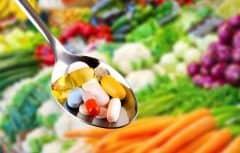 نحوه مصرف ویتامین و مکمل