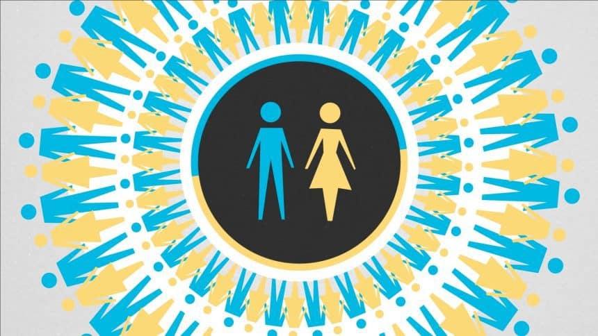 نگاهی به شکاف جنسیتی در علوم مختلف