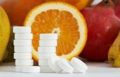 ویتامین C راز زیبایی ،اگر میخواهید زیبا باشید مصرف ویتامین C را جدی بگیرید