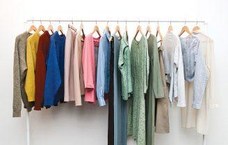 پنج ترفند ساده برای مرتب کردن لباسها که باعث صرفه جویی در وقت میشود