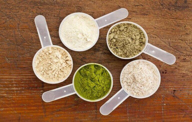 فواید پودر پروتئین و انواع و روشهای استفاده از آن چیست؟