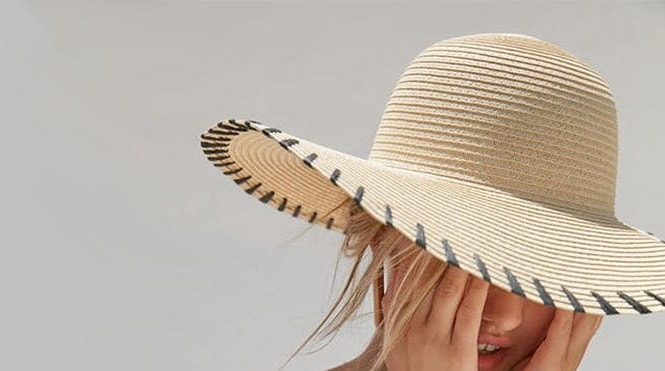 چطور کلاه به سر بگذاریم؟