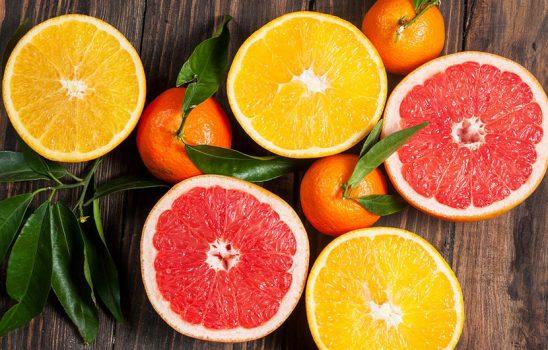 چطور یک تغییر آب و هوایی در هیمالیا باعث به وجود آمدن مرکباتی مثل پرتقال شد؟