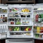 یک آشپزخانه مرتب و منظم داشته باشید، ترفندهای مرتب کردن یخچال منزل