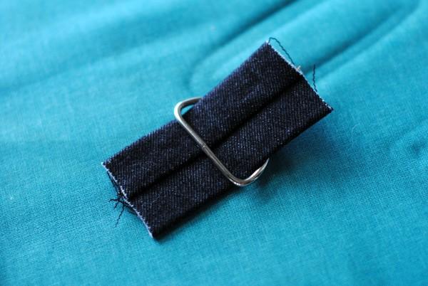 آموزش دوخت کیف دوشی