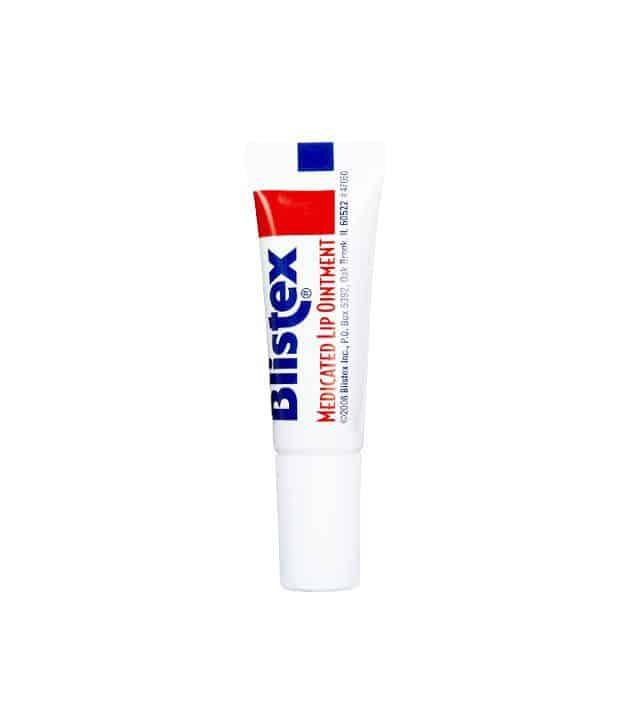 راهکارهای مراقبت از لب های خشک