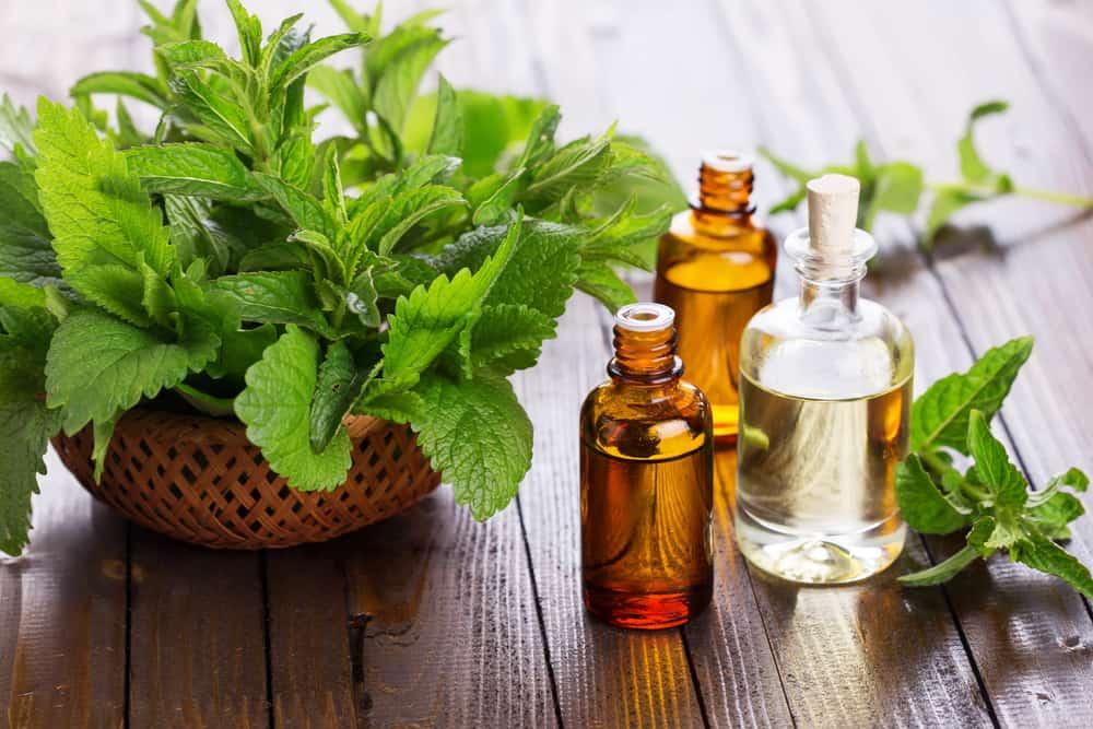 درمان آلرژی با اسانسهای روغنی
