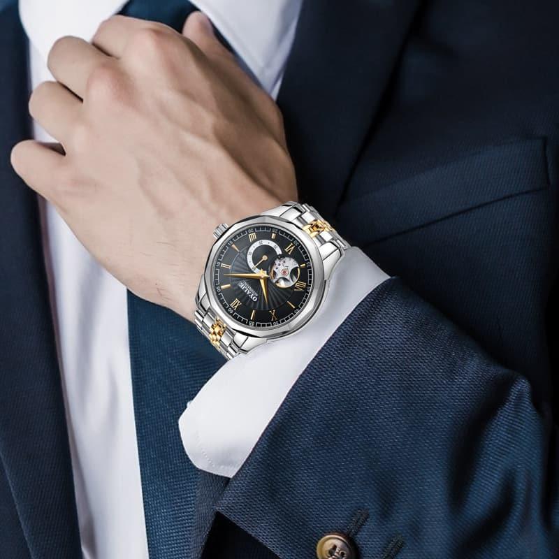 اشتباهات رایج در خرید ساعت مچی مردانه