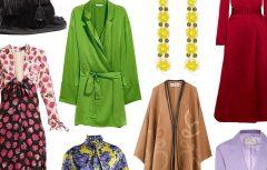 اهمیت آستین در لباسهای زنانه و آشنایی با انواع مدلهای آستین